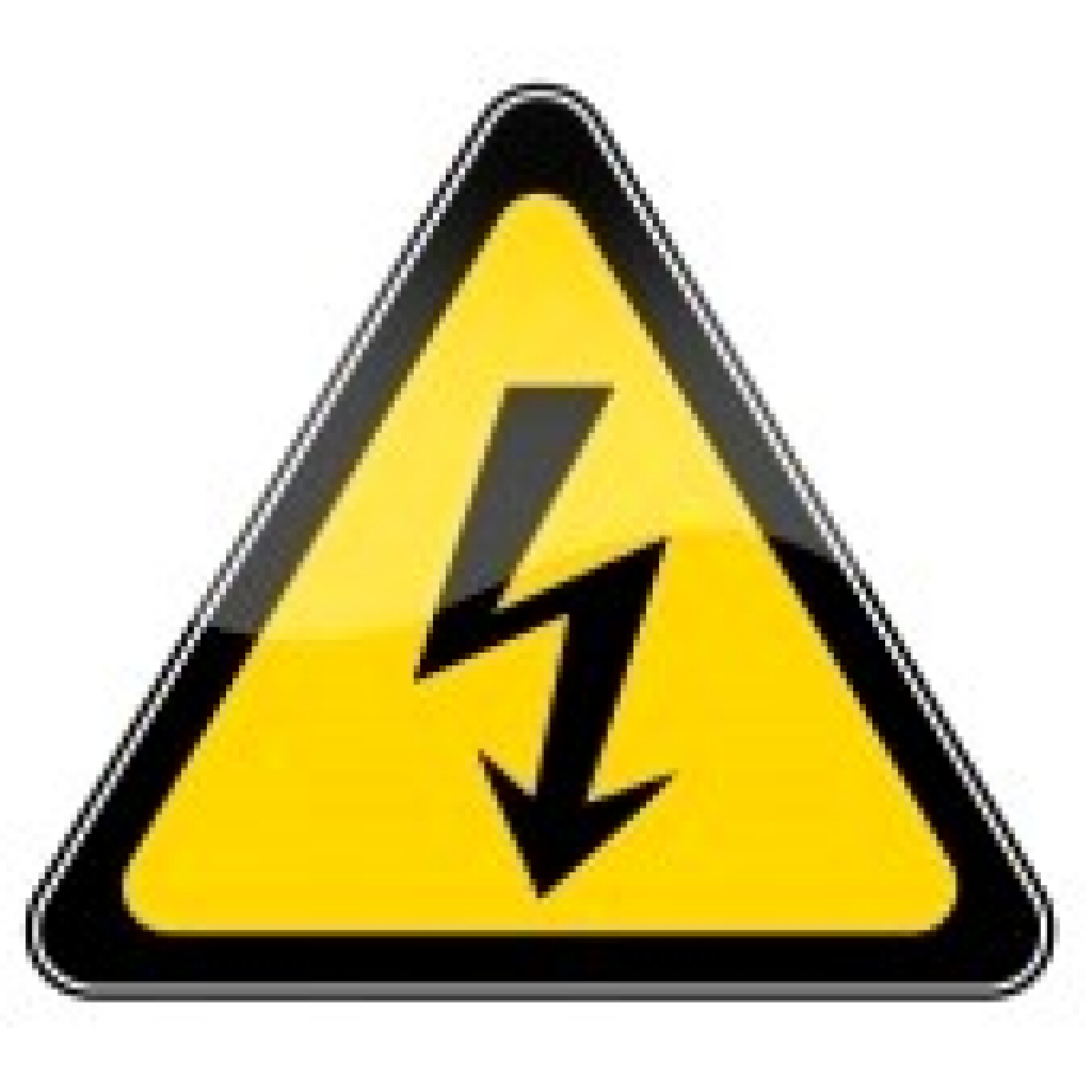 Electrical Warning Signs  ANSIOSHA Compliant