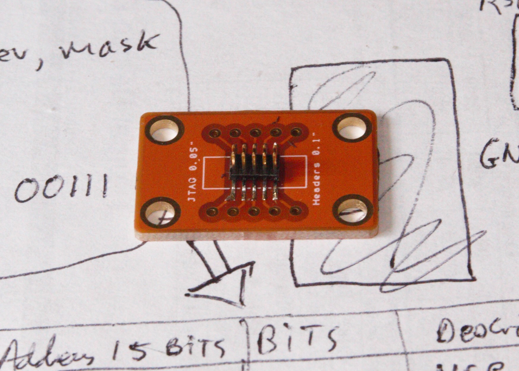 Cell Phone 4G LTE Repeater / Booster / Femtocell | Hackaday io