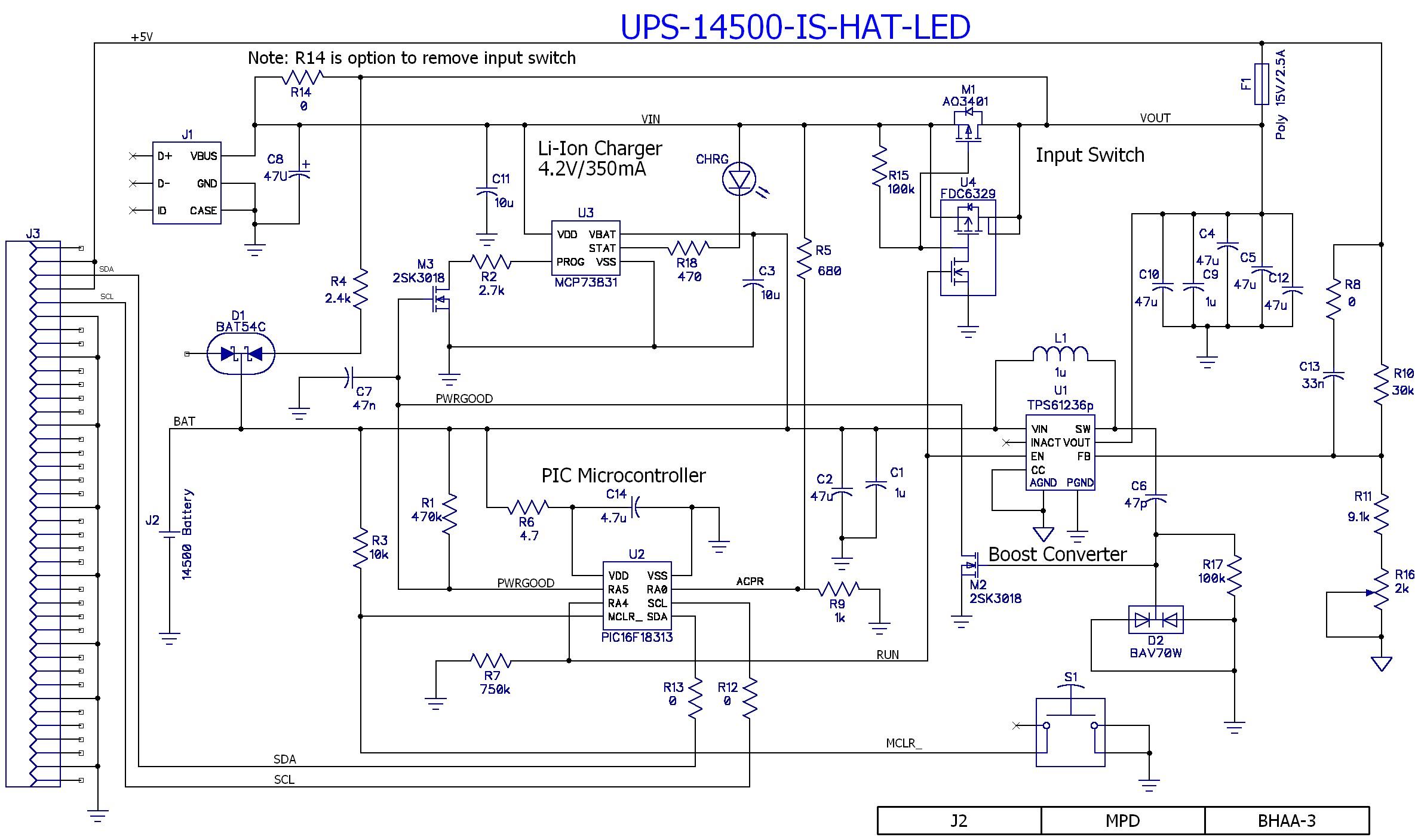 Ns Ups Circuit Diagram Not Lossing Wiring Electrical Schematic For Single Cell Li Ion Powered Raspberry Pi Hackaday Io Rh Diagrams Simple