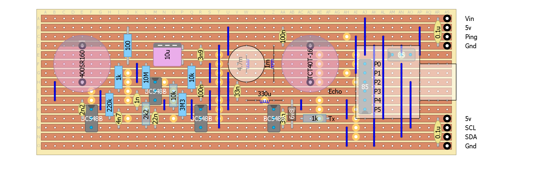 Project My Dalek Build Camel Washing Machine Wiring Diagram The Above Concept Unfortunately Will Hear 30 Khz Stepper Motor Chopper Frequency Which I Suspect Was Straw That Broke Camels Back Forced
