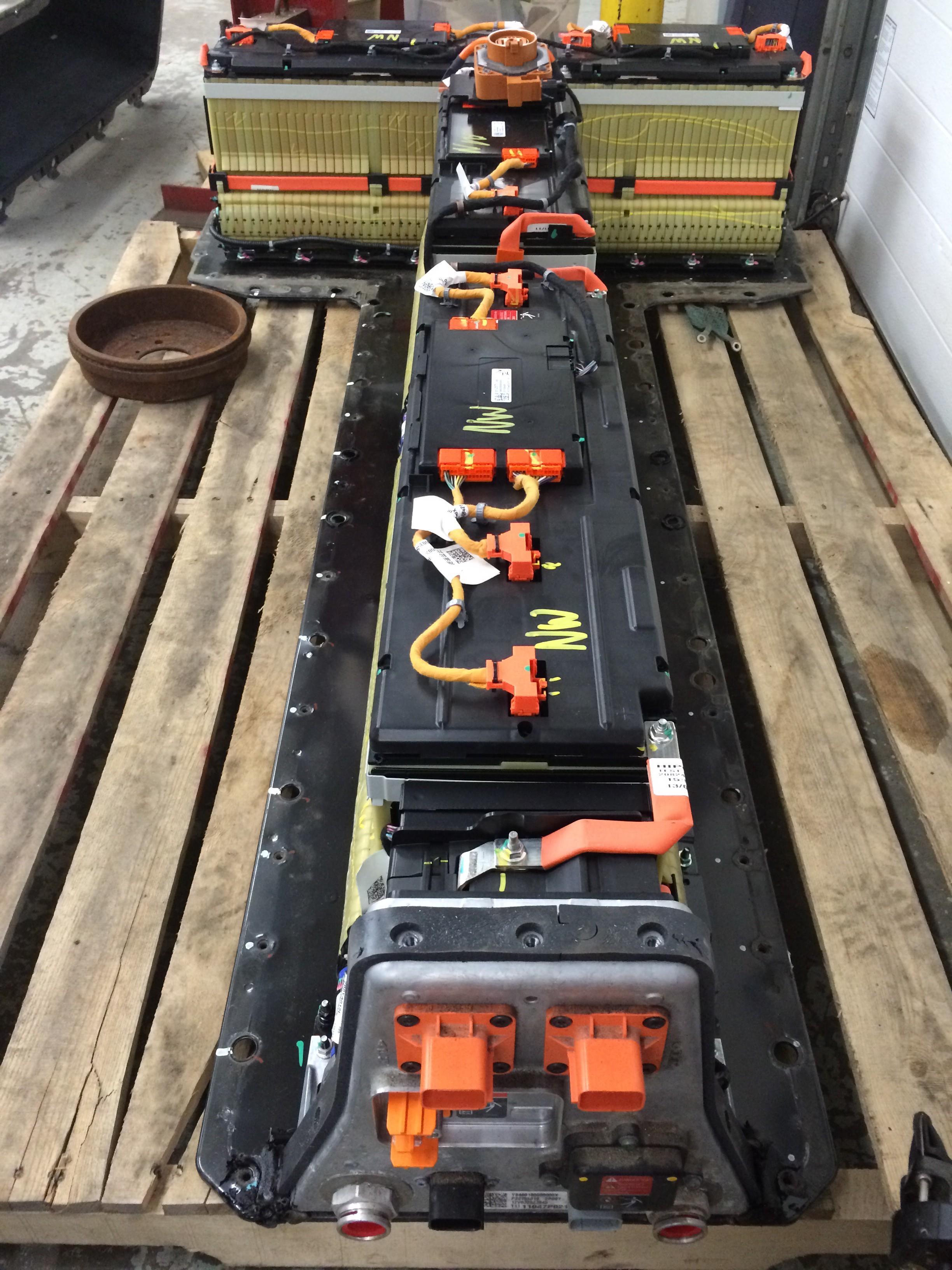 Chevy Volt Battery >> Chevy Volt Battery Pack Electric Sonett