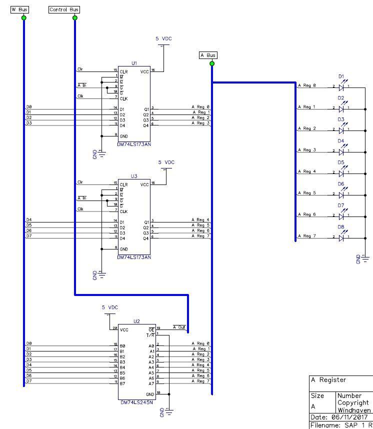 sap 1 computer on printed circuit boards hackaday io rh hackaday io SAP ERP Architecture Diagram SAP R 3 Modules Diagram