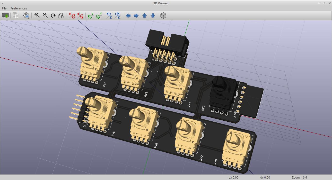 Project | Arduino Blocks for MIDI Controllers | Hackaday io