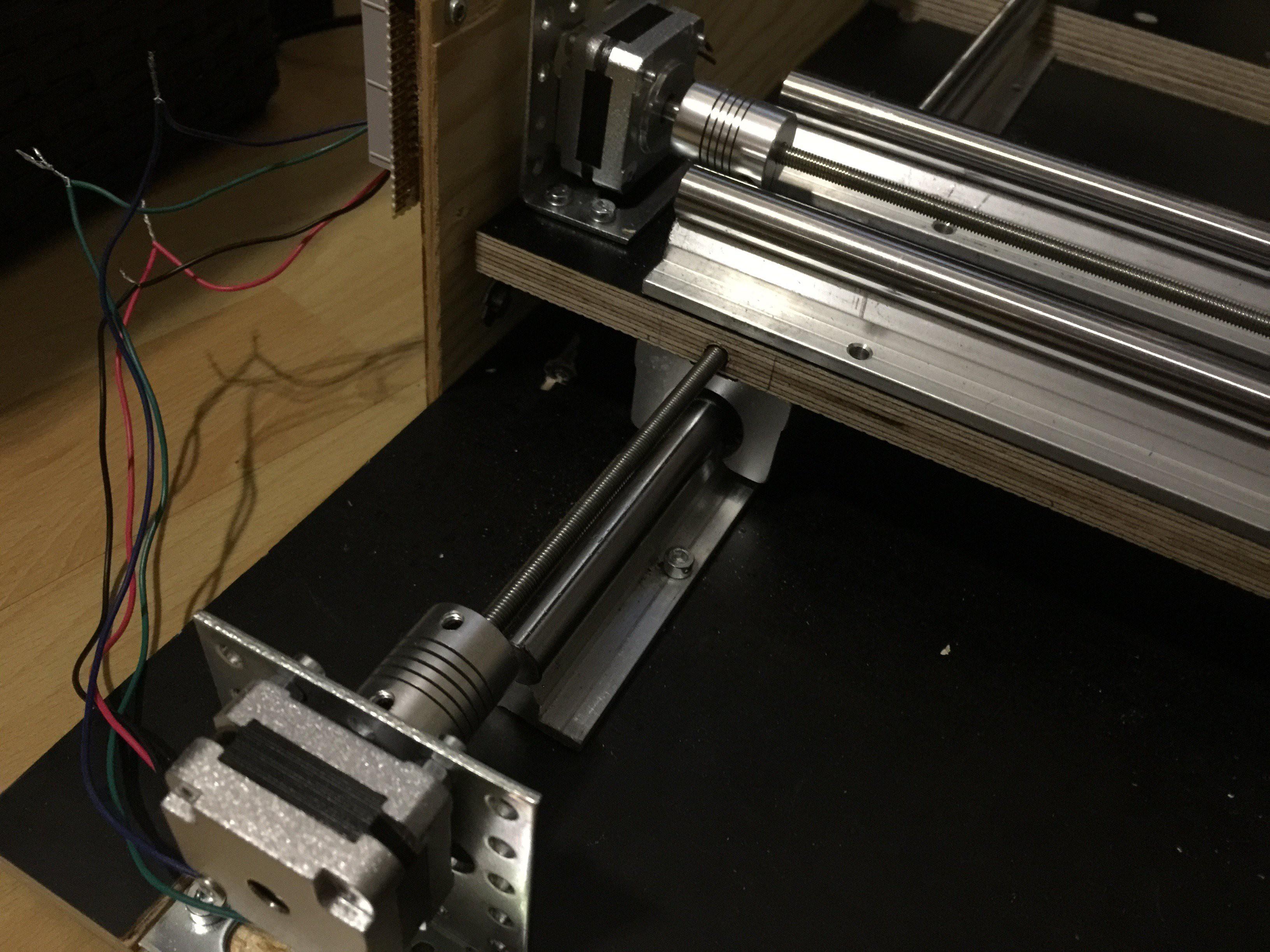 Lasercutter Smells Like Hell Details Hackaday Io