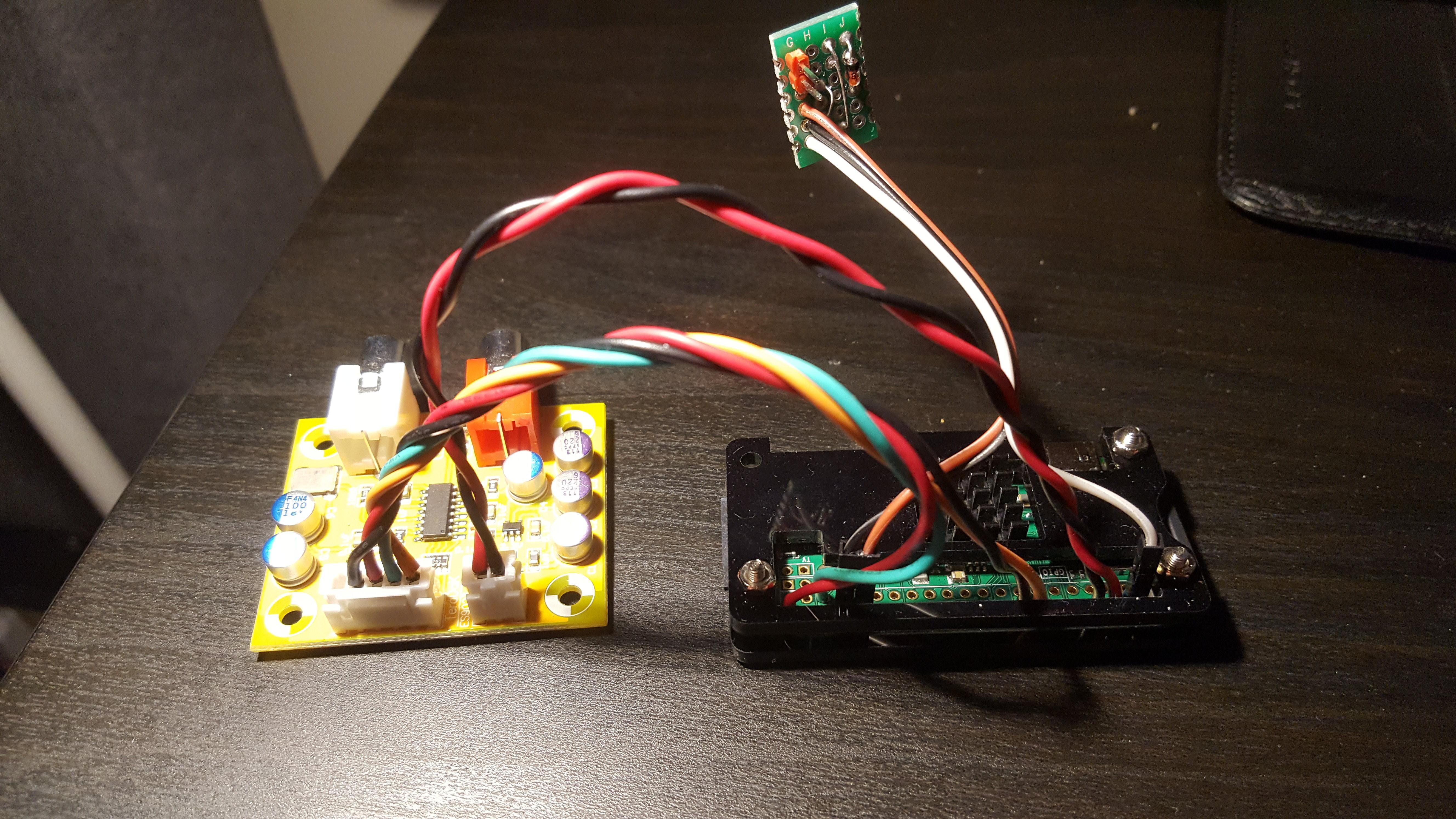 OrangePi Zero pulse music server | Hackaday io