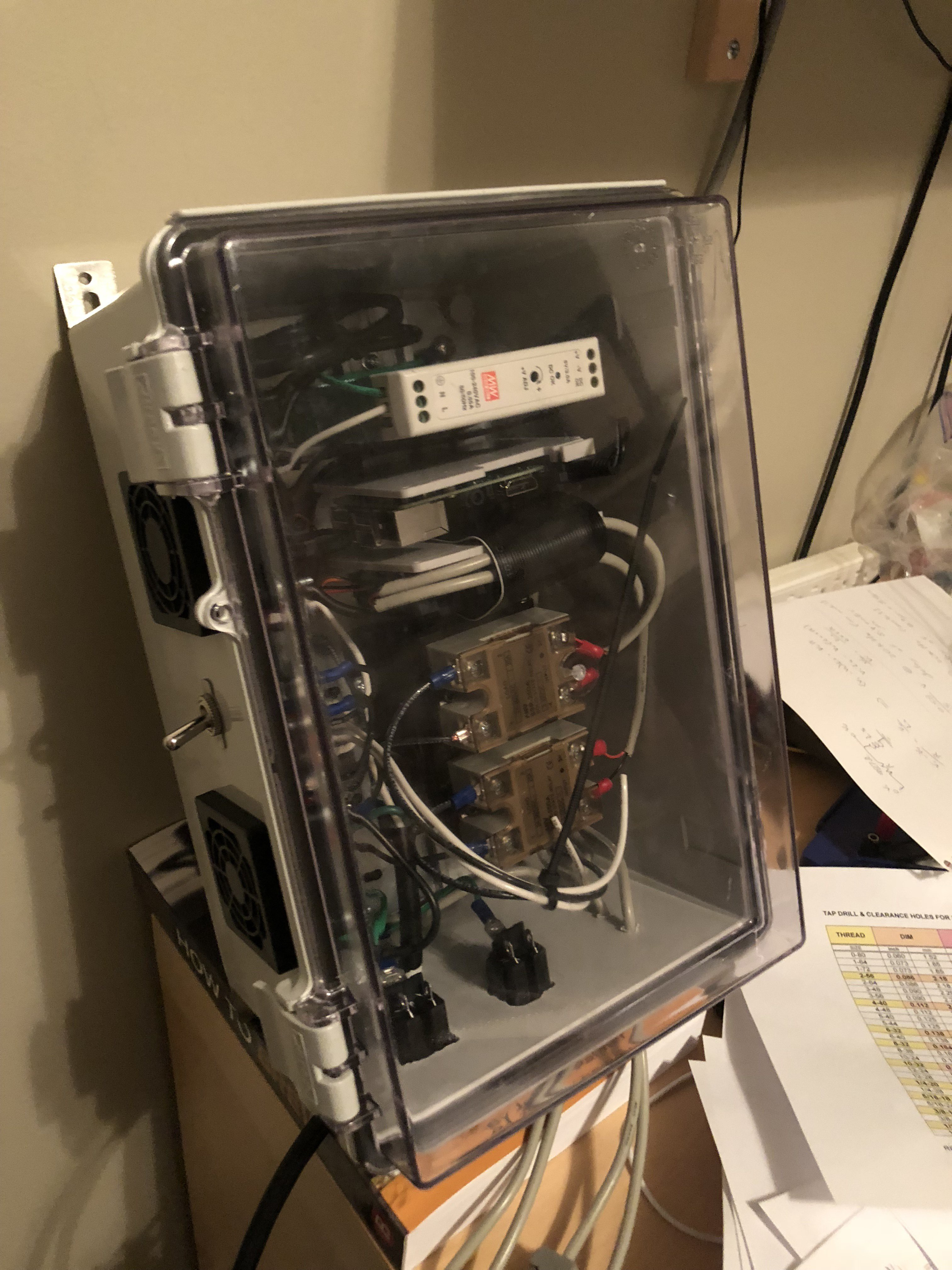Gallery Mimo Kegerator Wiring Diagram View Full Size