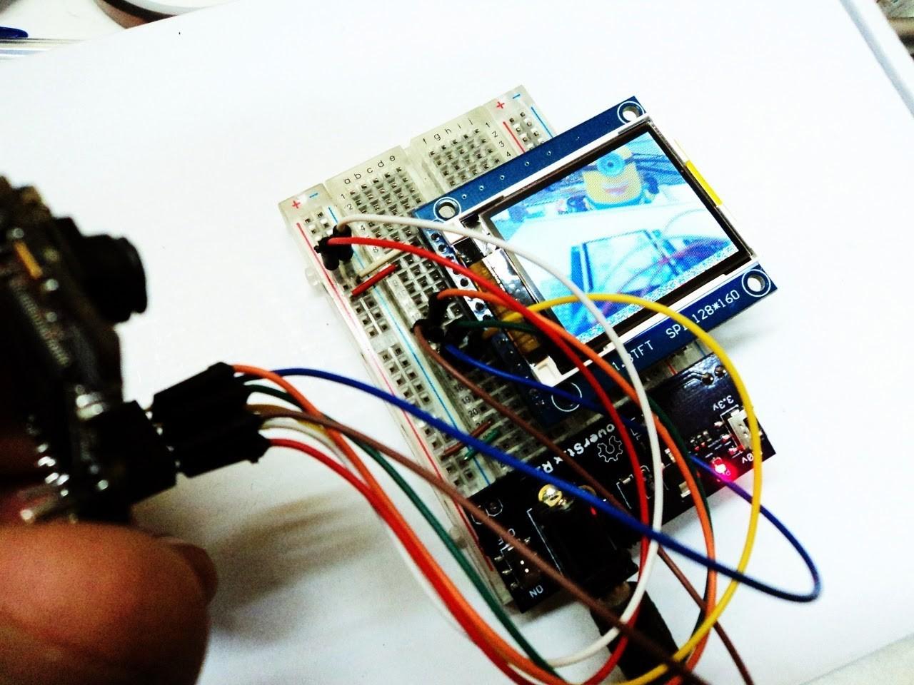 OpenMV | Hackaday io