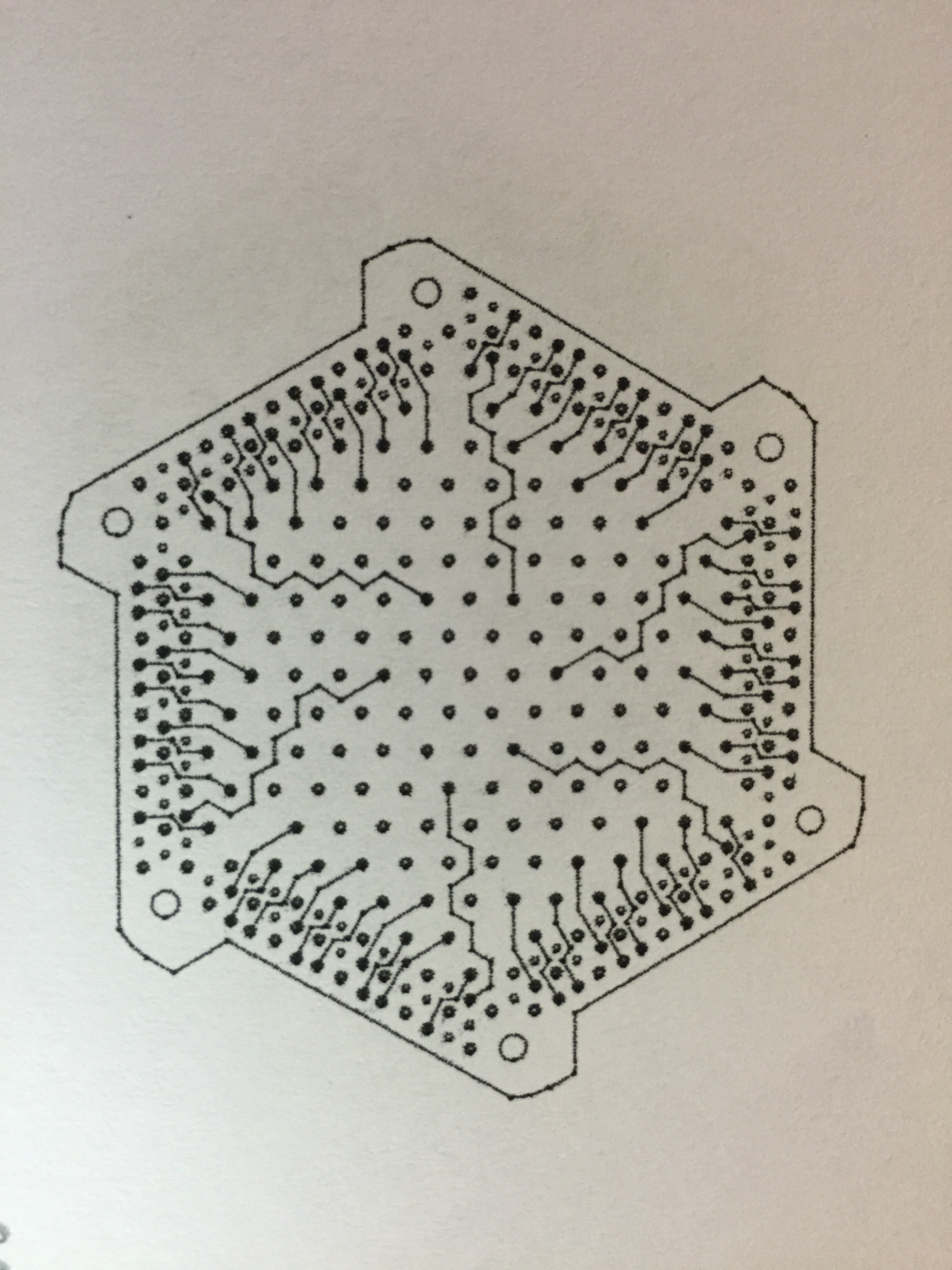 Project | DIY Space Grade PCBs | Hackaday io