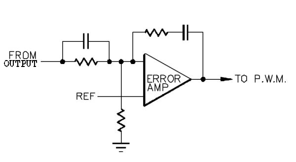 using the uc3525 pulse width modulator