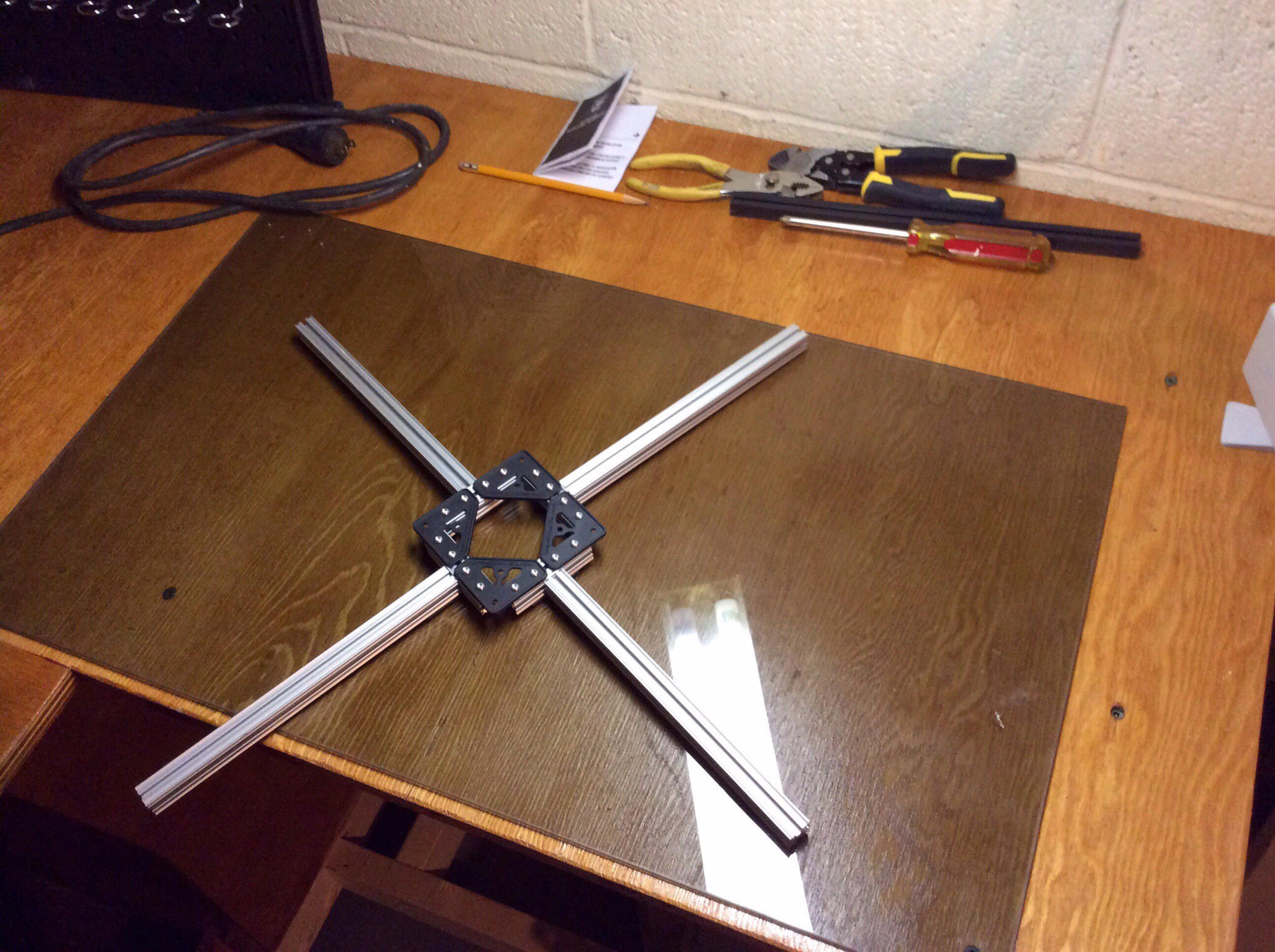 Gallery | Yet another quadcopter (YAQC) | Hackaday.io  Gallery | Yet a...