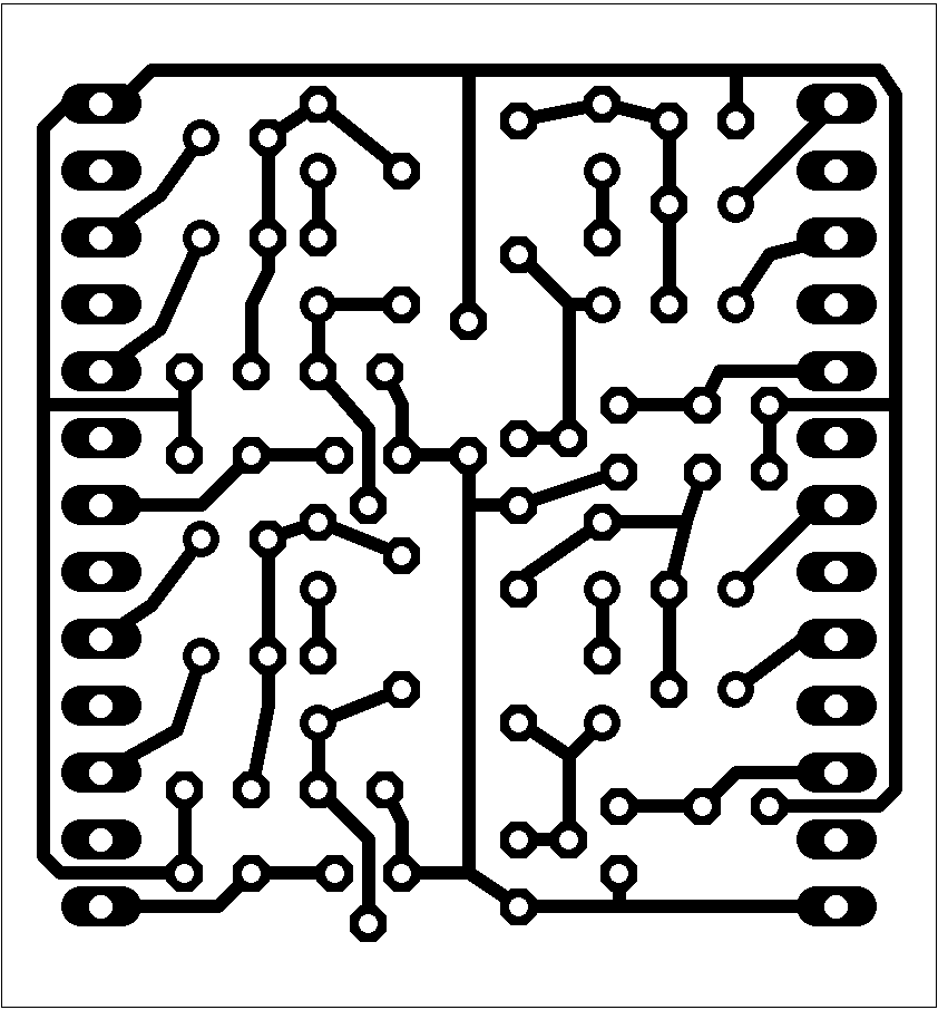 pcb isolation macro for deltacad