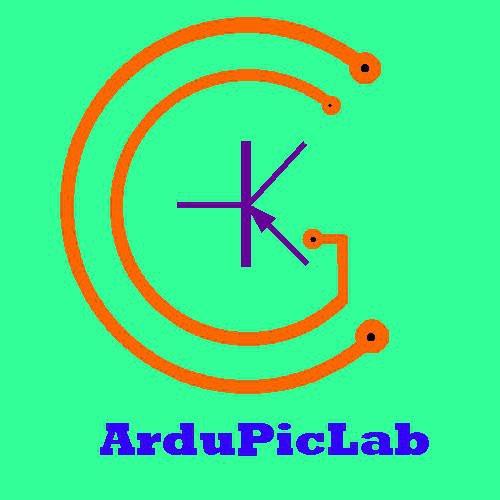 Arduino Oscilloscope: 688000 samples/sec | Hackaday io