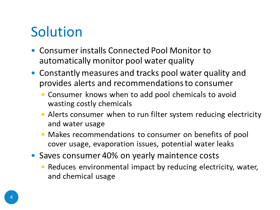 Connected Pool Monitor | Hackaday io