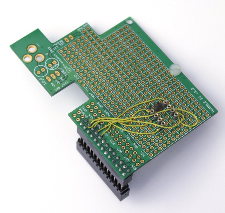 SPI Flasher | Hackaday io