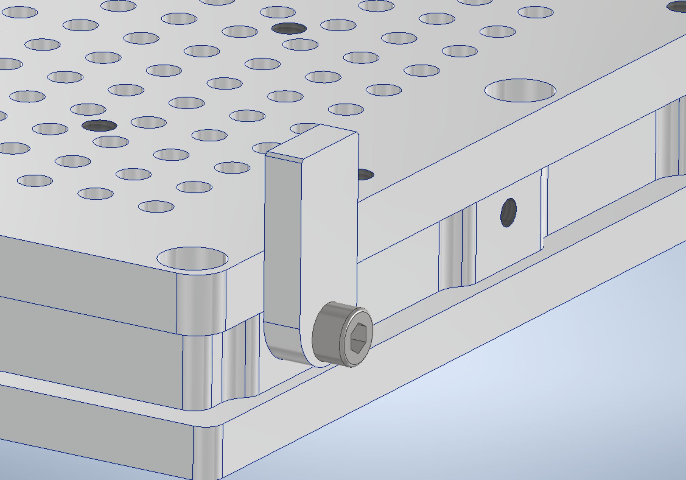 Gallery Diy Vacuum Table For Cnc Machines Hackaday Io