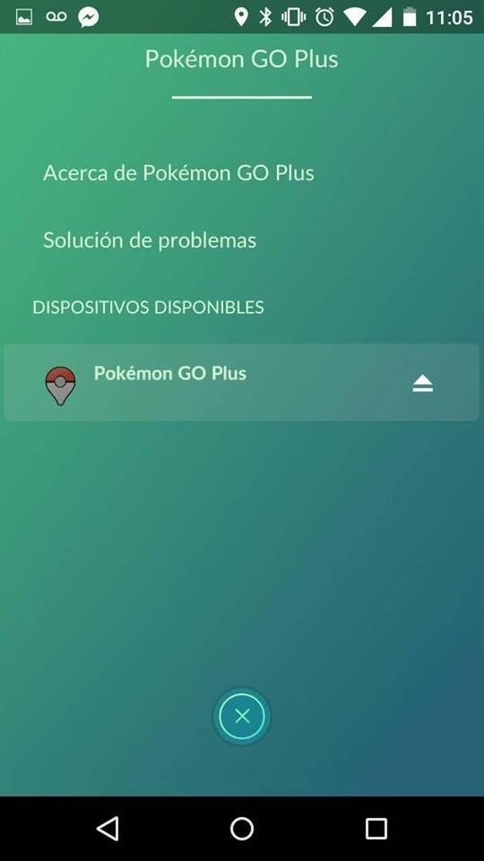 Pokemon Go Plus DIY | Hackaday io