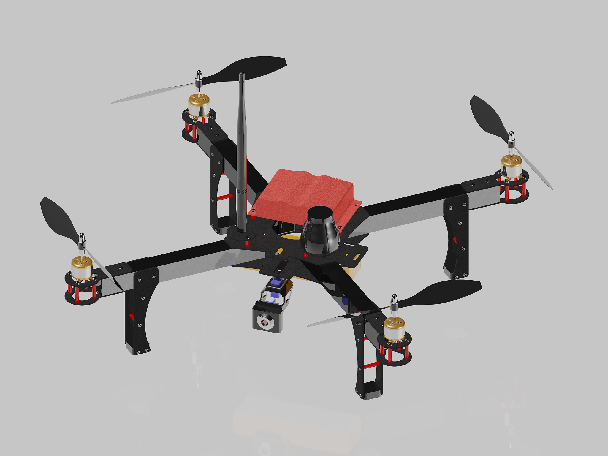 Gallery | Fiva Drone: Automatic Landing/Charging ...  Gallery | Fiva ...