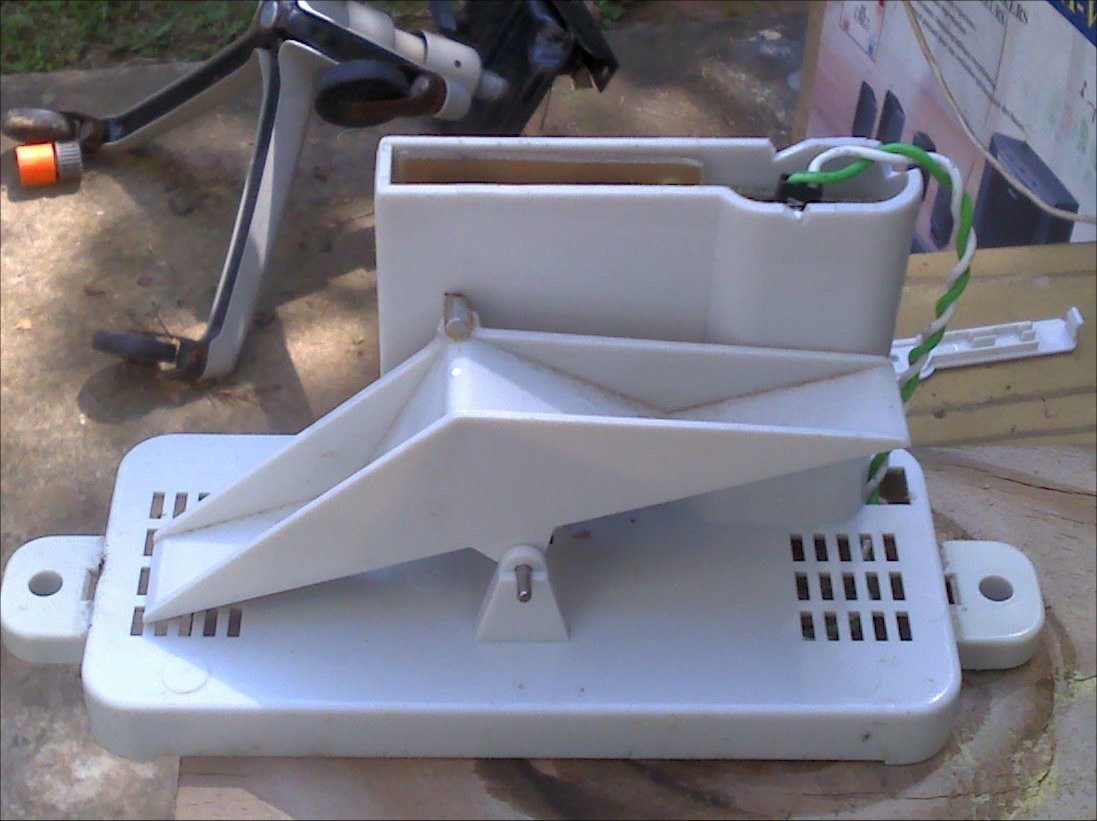 Low Power High Accuracy Weather Station | Details | Hackaday io
