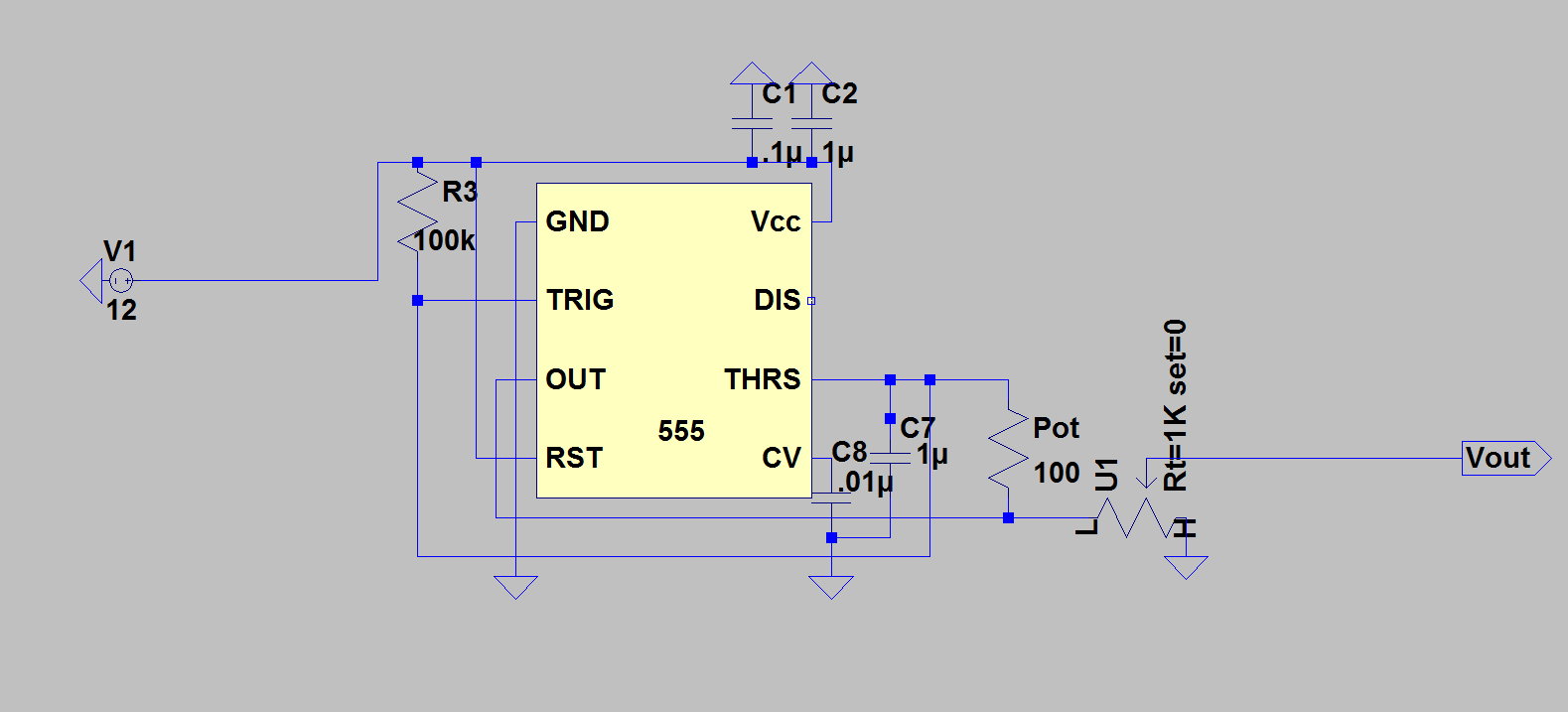 Digital In Details 555pwmcircuitsetuppng A Modified Version Of The 555 Timer Circuit Used To Simulate Analog Sensor Inputs Note Additional Pot And Changed Threshold Capacitor Value