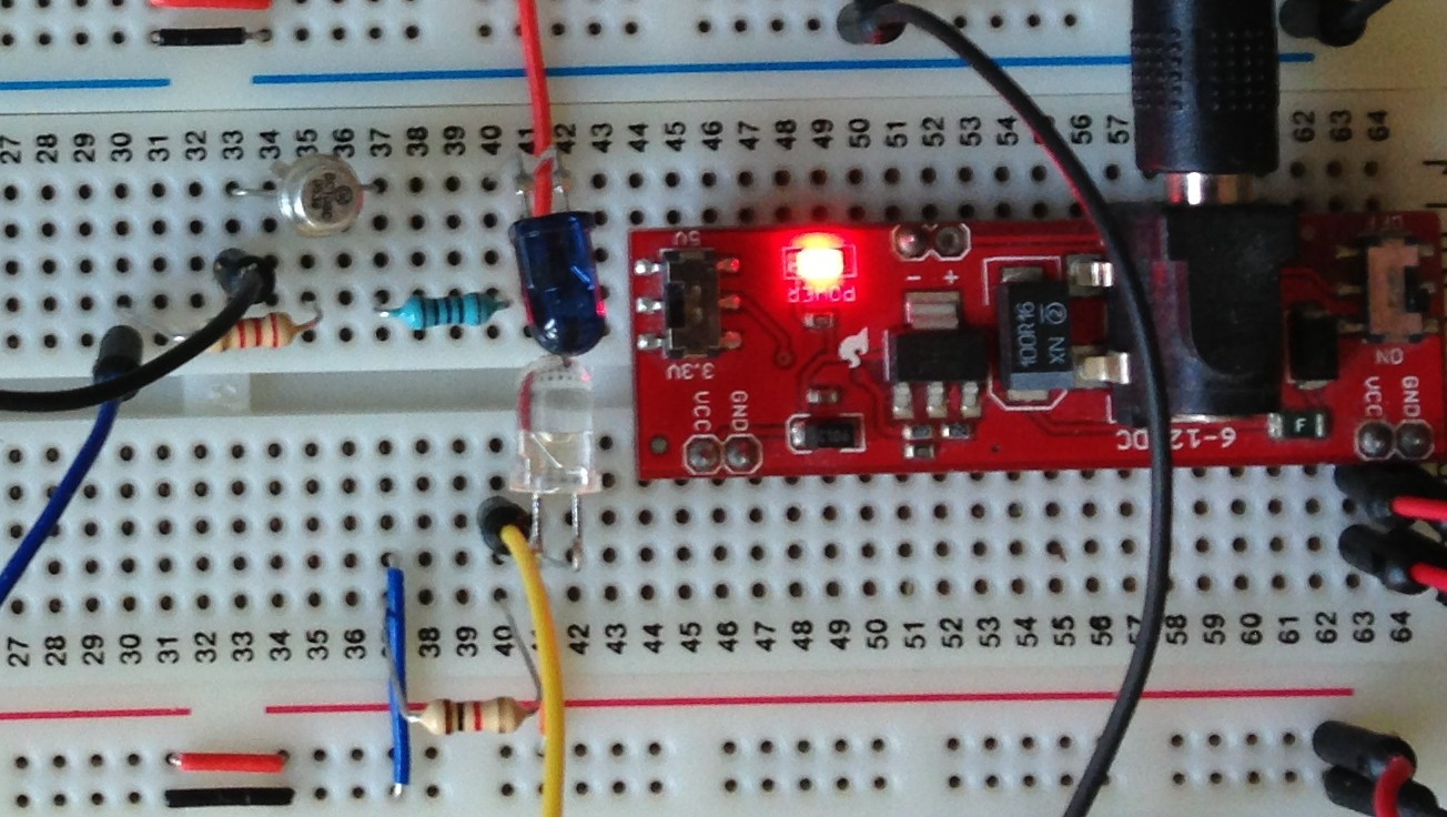 Project | OpenIR - Infrared Remote Control | Hackaday io