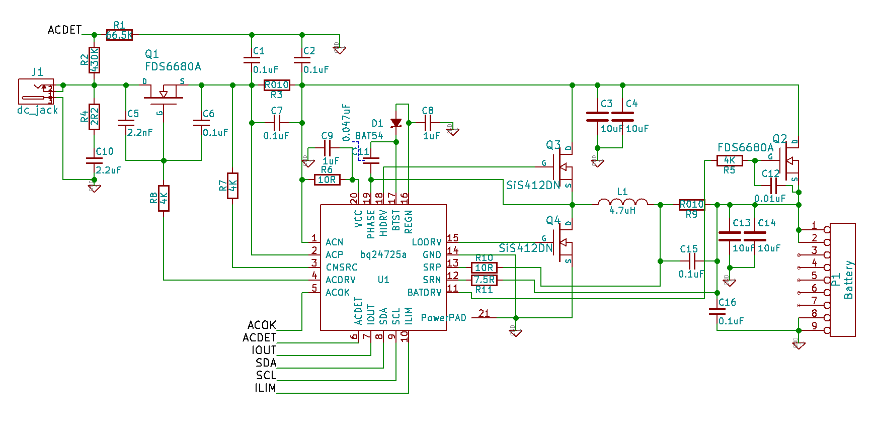 Project Smart Battery Smarter Power Pack Lm2576 In The Charging Circuit Application Now To Design Mcu Side Of Things