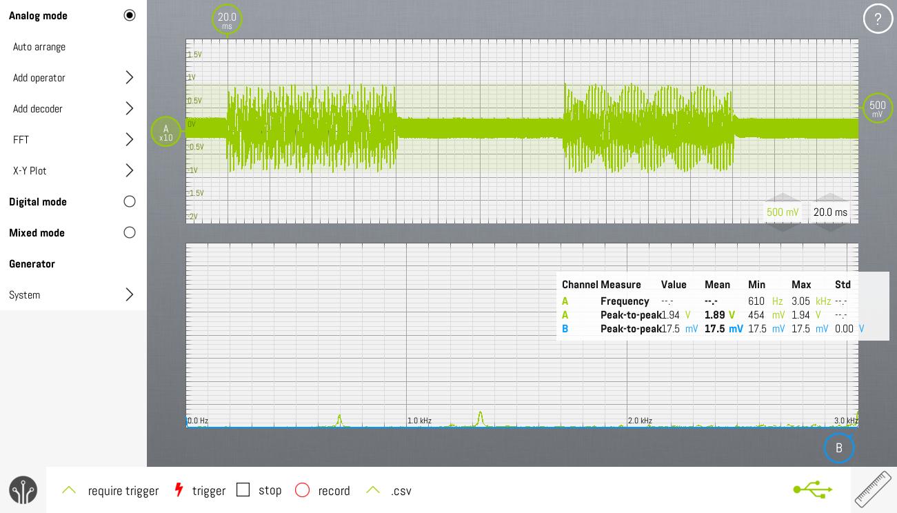 Pulse to Tone Converter | Hackaday io
