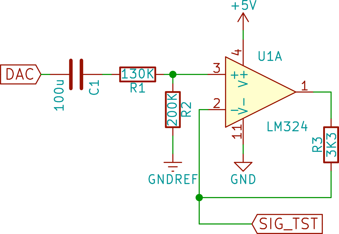 Electronics Details Voltage Follower Op Amp Circuit The Would Drop Dramatically Due To High Resistance Also How Do We Go About Measuring Current Can Use Another