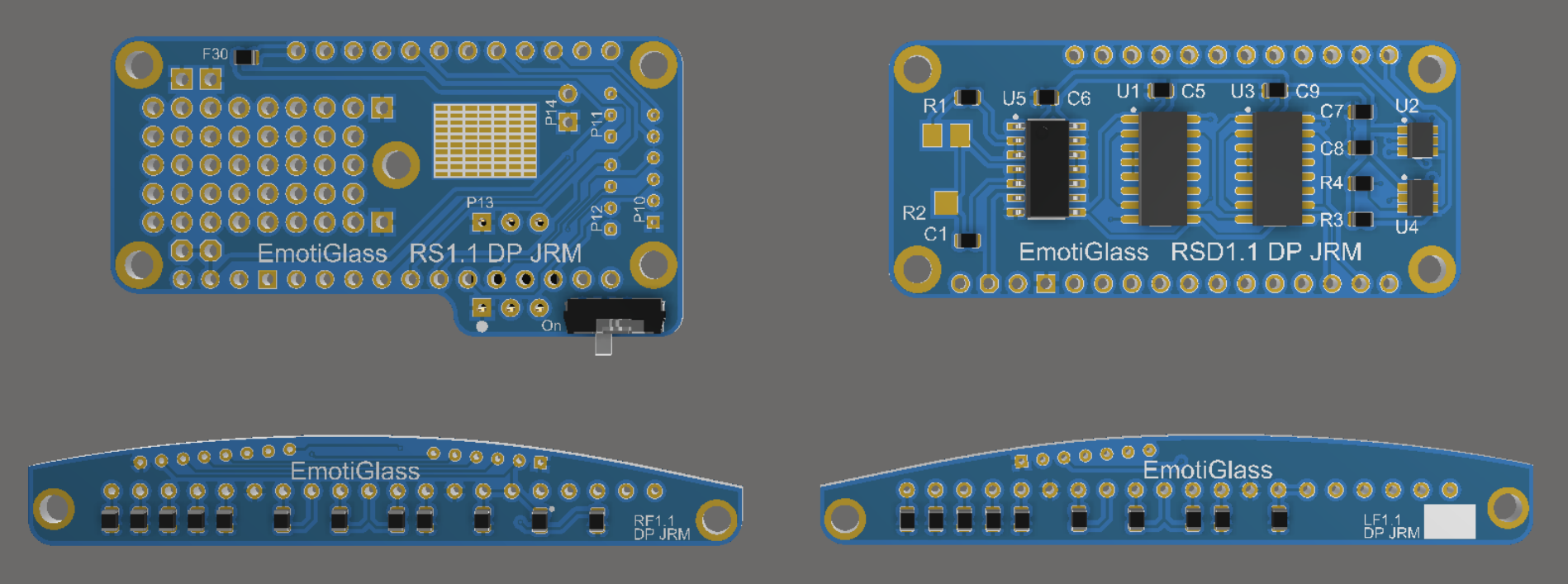 wearable prototype schematics and pcb layouts finalized detailswe\u0027ve been making a lot of exciting progress towards the completion of the wearable prototype design the wearable prototype schematics have been finalized