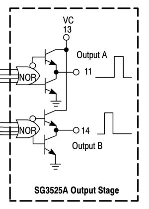 Using the UC3525 pulse width modulator | Details | Hackaday io