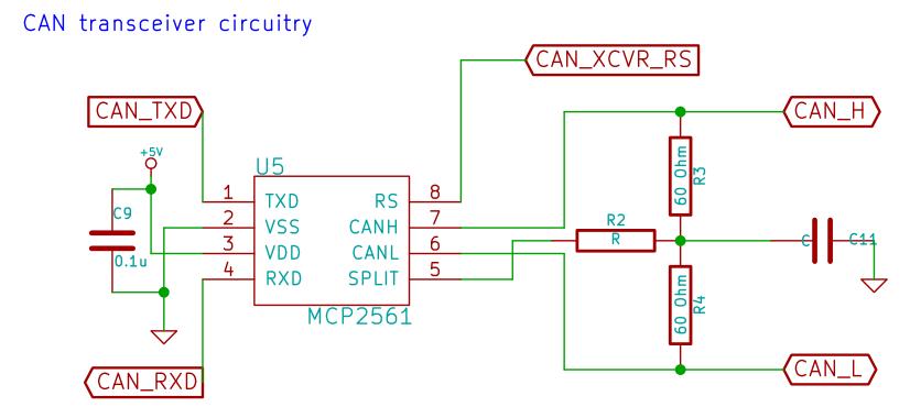 project can obd2 hackaday io rh hackaday io RJ45 B Wiring-Diagram RJ45 Wall Jack Wiring Diagram