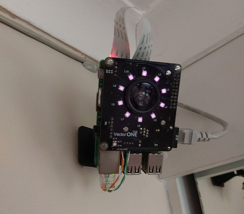 Optical motion capture system | Hackaday io