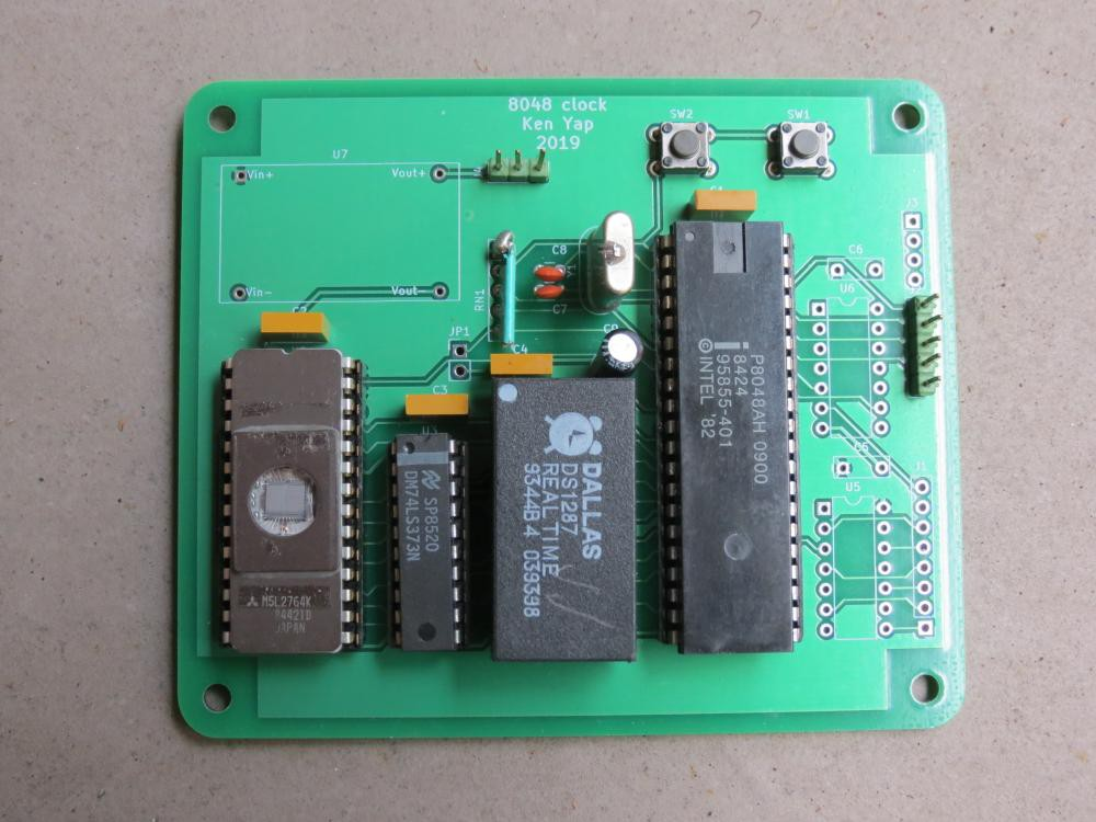 A review of Elecrow's PCB service | Ken Yap | Hackaday io