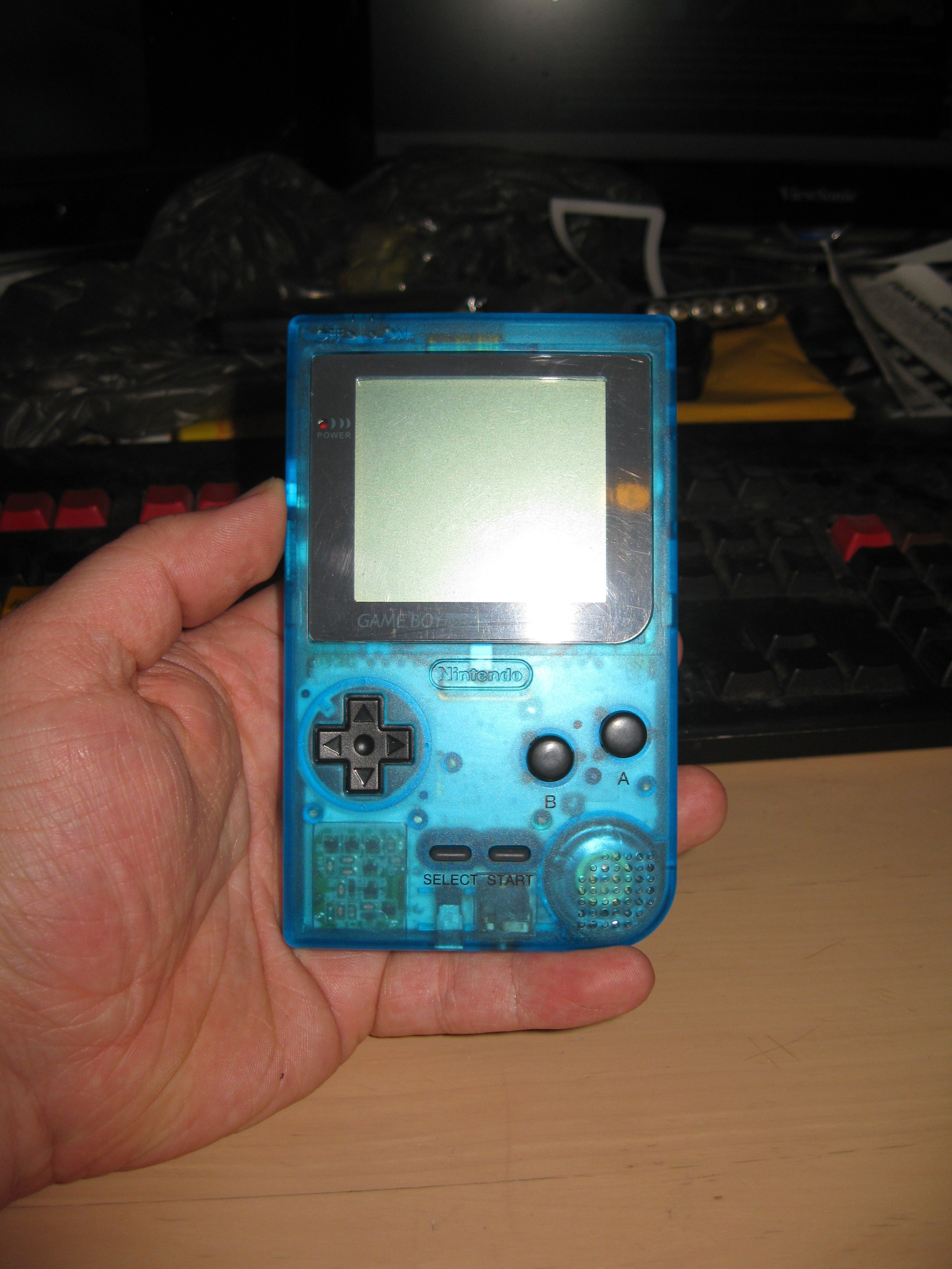 Gameboy Projects | Hackaday io