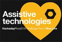 Assistive Technology entries
