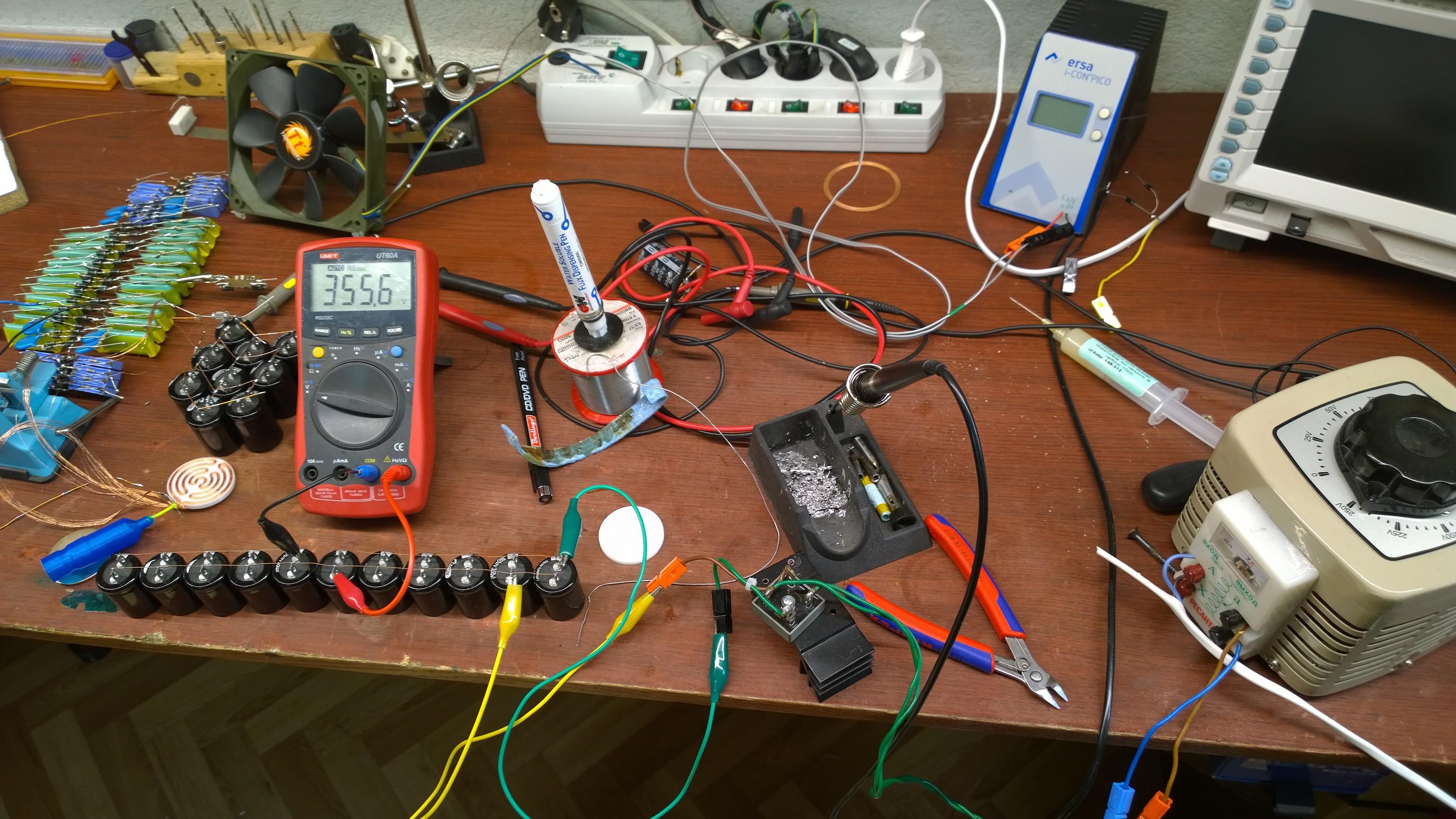 re)Mangetizing neodymium magnets | Hackaday io