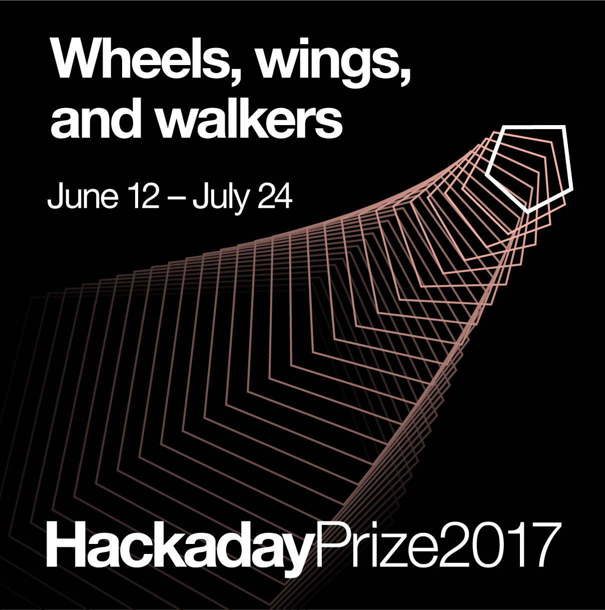 Hackaday Prize 2017