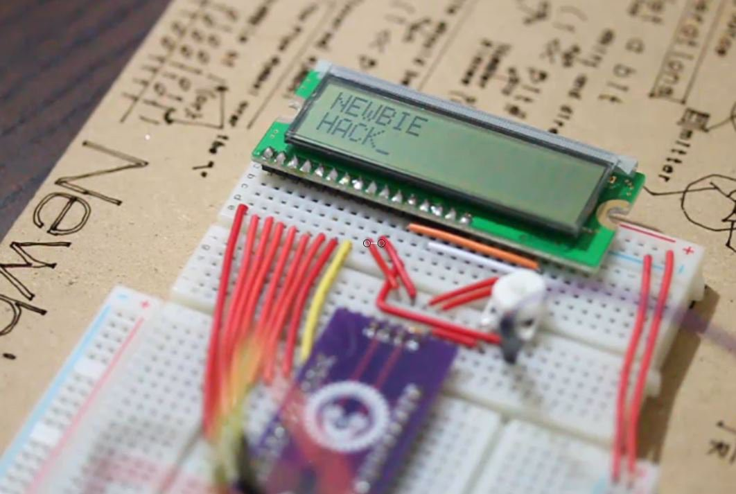 Part 13 on Interfacing an LCD to the STM32 Microcontroller | Details