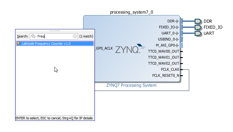 Arduino Compatible Zynq Shield | Hackaday io
