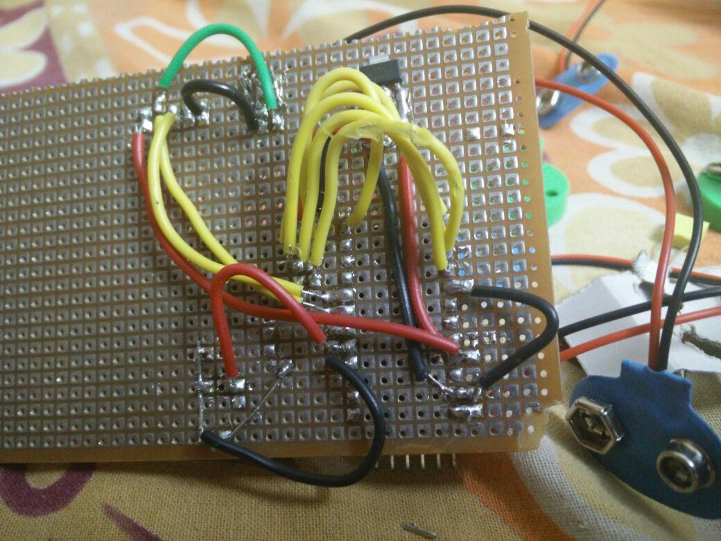 Arduino - Magazine cover