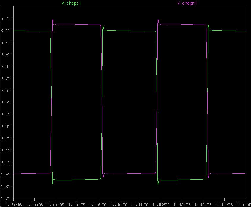 Project | 22-bit Capacitance to Digital Converter | Hackaday io