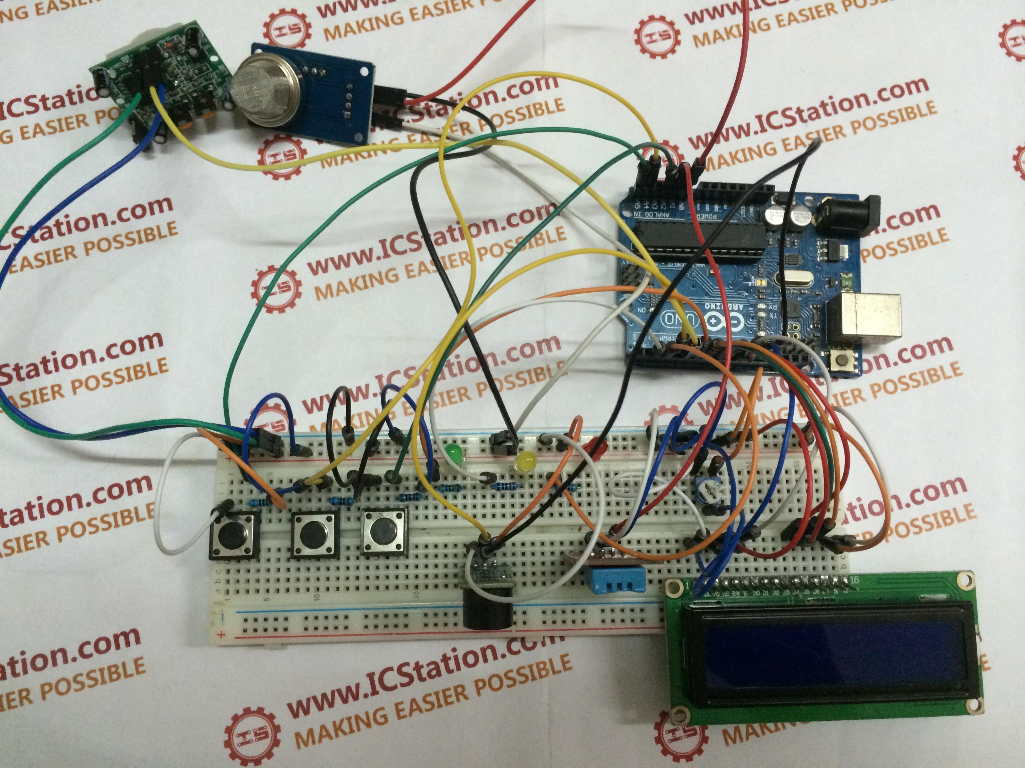 Code Alarm Wire Schematic