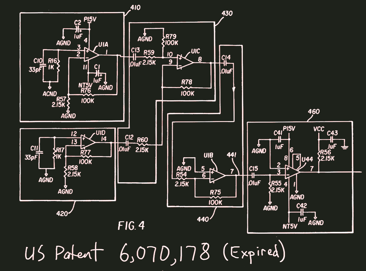 True Random Number Generator Diagram Simple Here Is The Most My Original Prototype Was Hand Soldered To A 68hc11 Board That Had Prototyping Area Using Components From Local Surplus Store I Dont Know Where