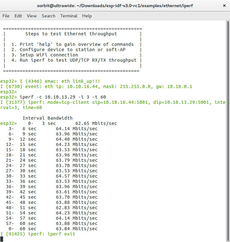 Data performance | Details | Hackaday io