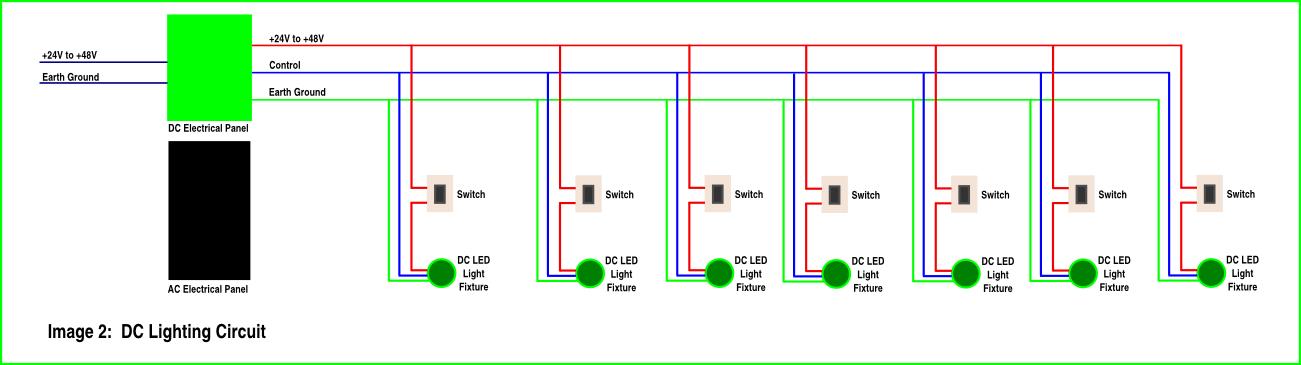 DC Home Lighting | Details | Hackaday io