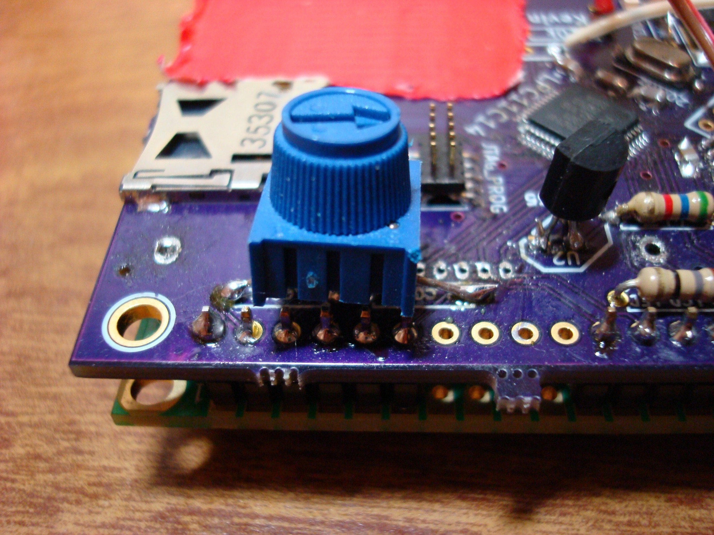 Project | CAN-obd2 | Hackaday io