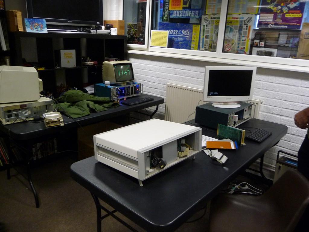 Interak Z80 Computer Hackaday Io