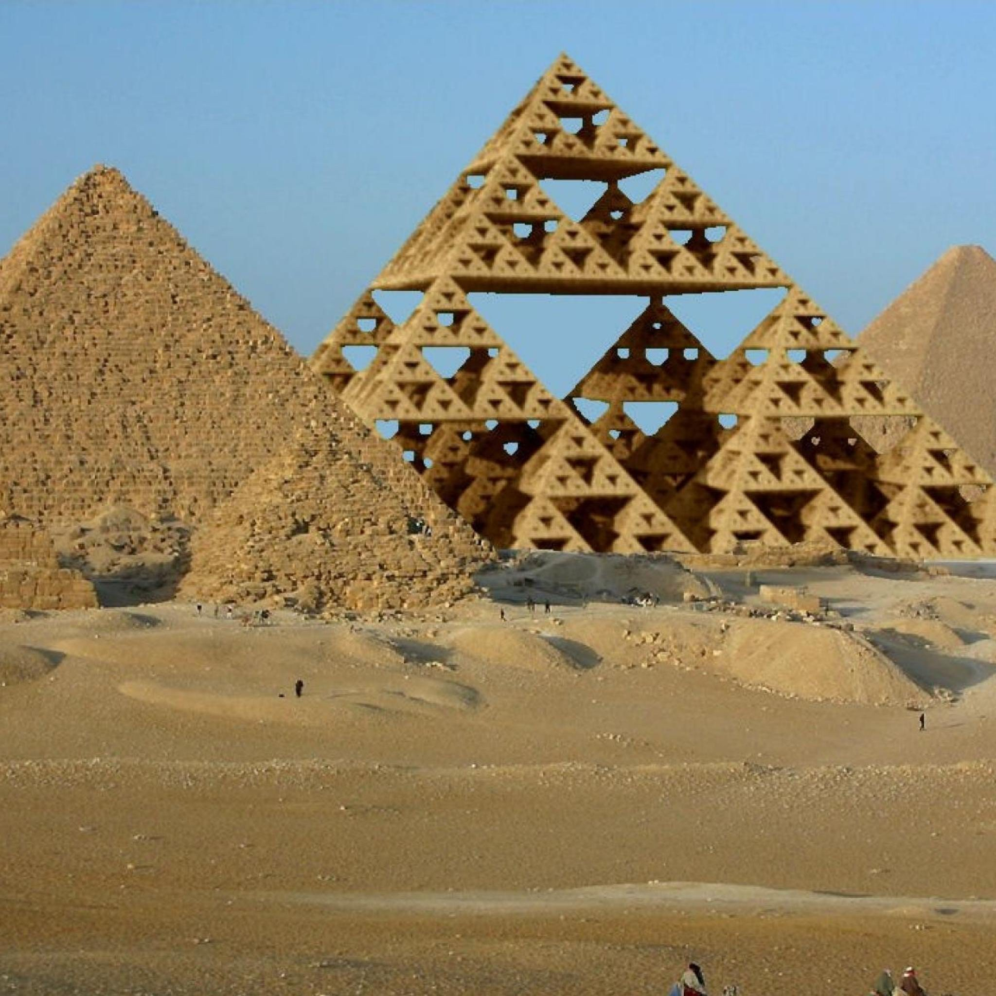 Египет пирамидасының солитері тегін ойнайды