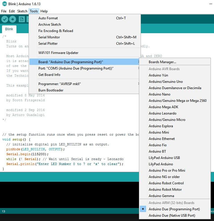 Ultratronics Pro v1 0: Programming setup   Details   Hackaday io