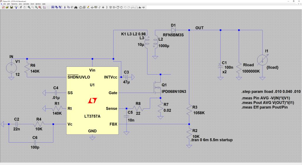 High Voltage Nixie Power Supply | Hackaday io