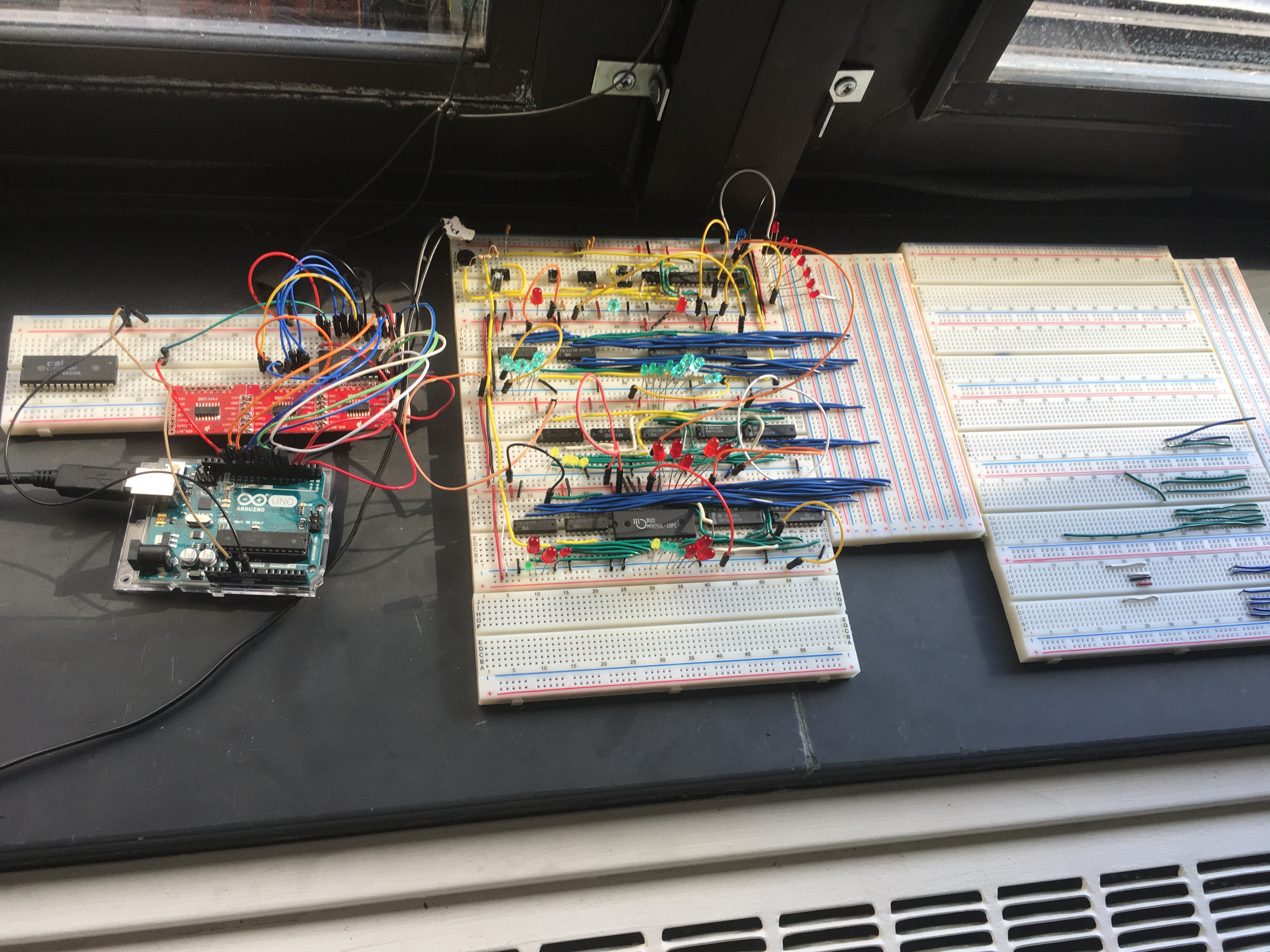 Arduino Eeprom Projects